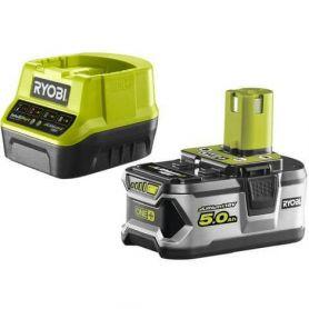 Energie Kit 18V Ryobi RC18120-150