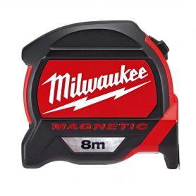 8m Magnetic Milwaukee