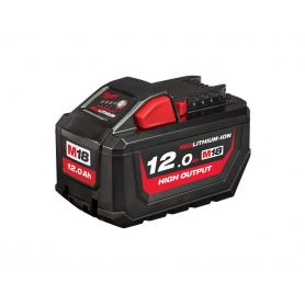 Batteria M18 12.0Ah M18HB12 Milwaukee