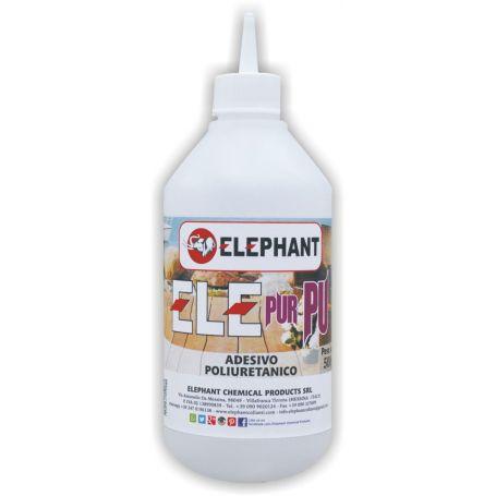 Polyurethnic glue