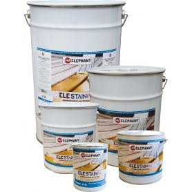 ELE STAIN PRO water impregnant