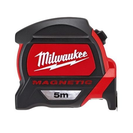 Flessometro 5m Milwaukee