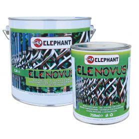 Smalto Protettivo per superfici metalliche ELENOVUS