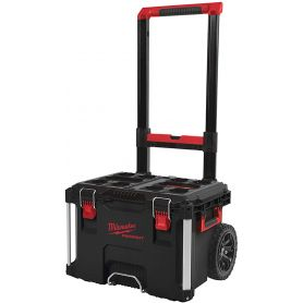 Trolley da Trasporto Packout Milwaukee 113 Kg