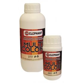 Concentrate for wood ELE MULTICOLOR