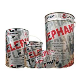 Fondo Turapori ad Acqua a base Acrilica Elephant