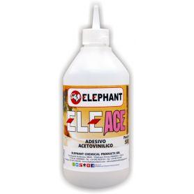 Acetovinilic glue