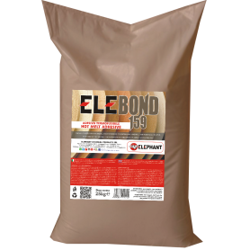 ELEBOND159 thermal tray glue
