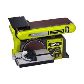 375W tape and disk singer Ryobi RBDS4601G