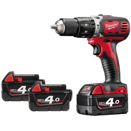 18V percussion drill Milwaukee M18 BPD-403C