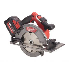 SEGA CIRCOLARE 66 MM Fuel Milwaukee M18 FCSG66-121C