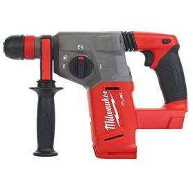 Tassellatore SDS-Plus Fuel Milwaukee M18 CHX-0