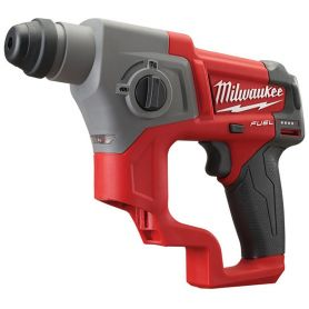 Tassellatore Fuel Sds-Plus Milwaukee M12 CH-0