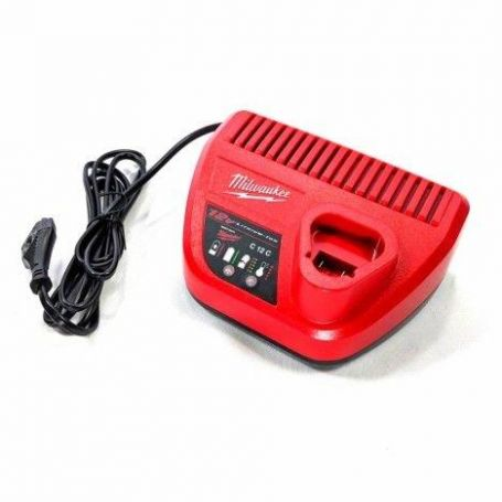copy of M12/M18 Milwaukee M12-18 FC Rapid Charger