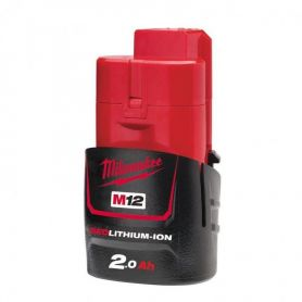 Energy Kit 12V Milwaukee M12 NRG-201
