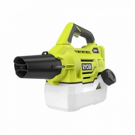 18V Ryobi OWS1880 sprayer
