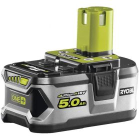 Batteria 5.0ah 18V Ryobi RB18L50