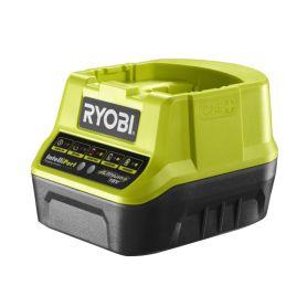 Caricabatterie Rapido 18V ONE+ Ryobi RC18120