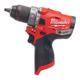 Trapano 12V Fuel Milwaukee M12 FPD-0