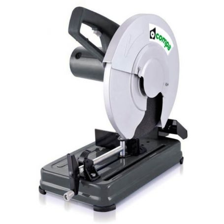 Troncatrice a disco veloce per materiali ferrosi Compa STEEL CUT TRMA 355