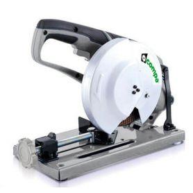 Fast abrasive disc truncation of iron materials Compa STEEL CUT TRMA 150