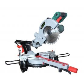 Troncatrice radiale Compa Sliders 210