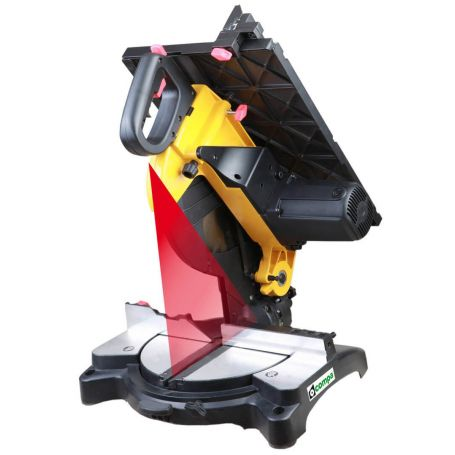Troncatrice professionale portatile Compa Orange 305 ECO