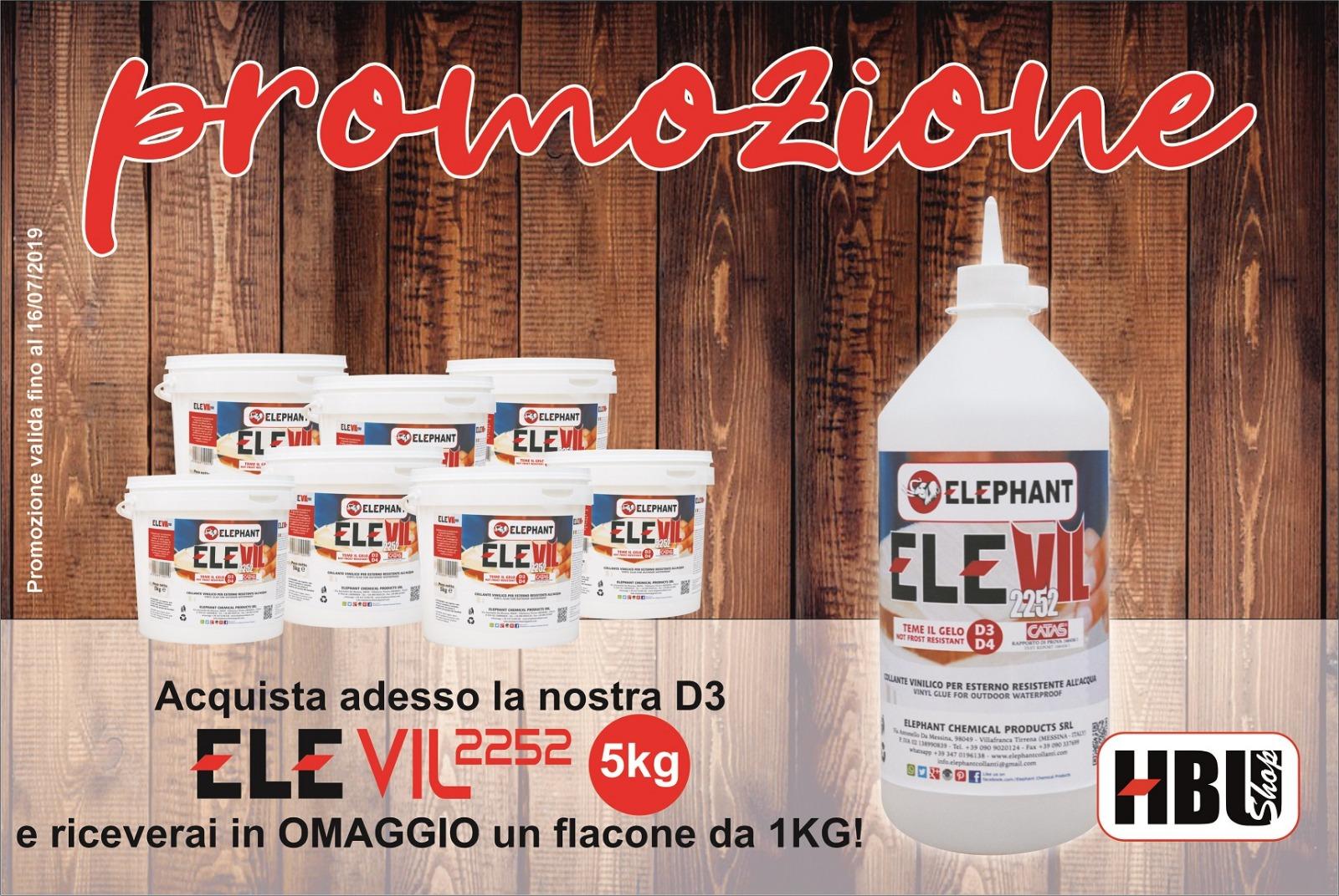 Promo D3