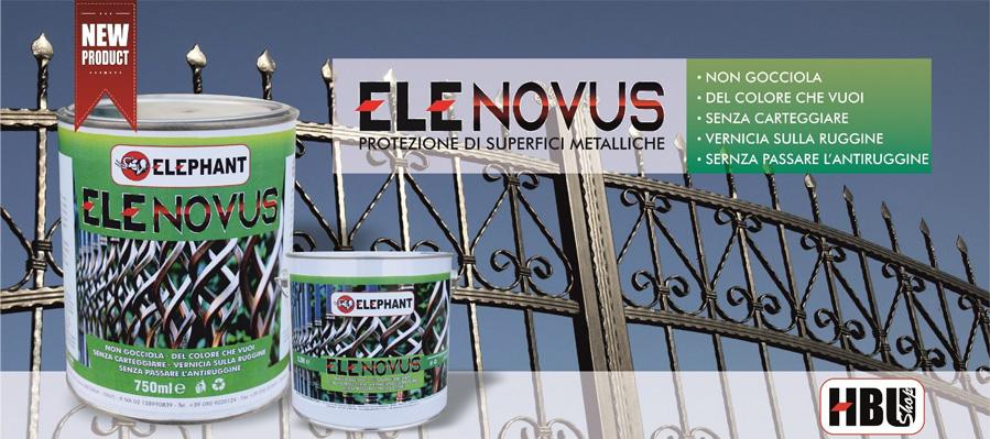 Elenovus